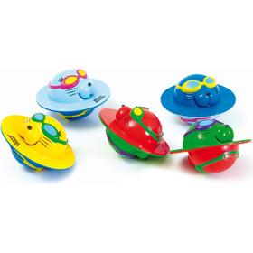 Zoggs Focas para Girar Niños, Multicolor